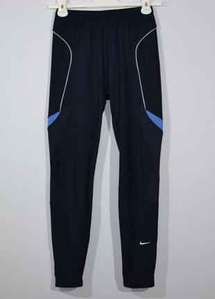 Штаны nike dri-fit running pants