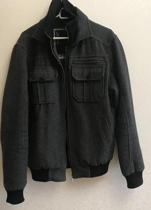 Пальто, курточка, мужское пальто