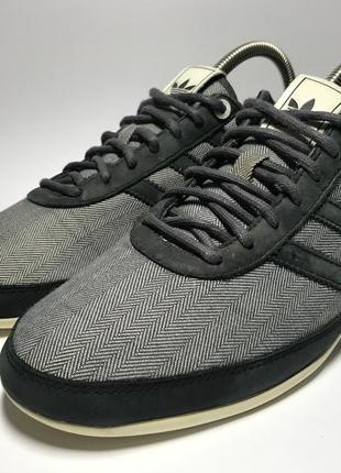Мужские кроссовки adidas vespa