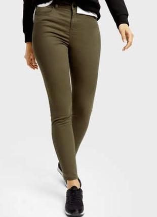 Стильные штаны брюки скинни остин