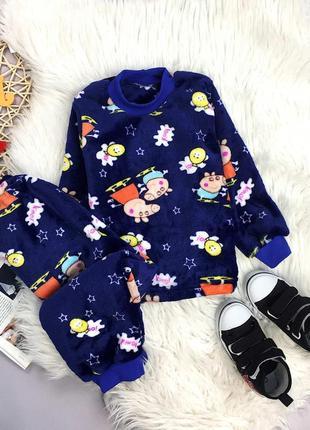Пижама пепа піжама