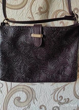 """Женская сумочка """"элла"""""""