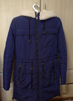 Зимняя куртка goods fancy