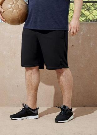 Функциональные шорты от crivit для мужчин размер наш xxl 60-62