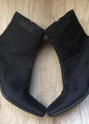 Ботинки gore-tex nando muzi 49