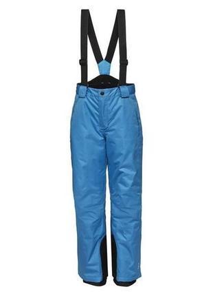 Лыжные штаны, германия ( рост 158-164)