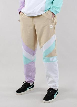 Спортивные штаны puma x supply diamond co track pants