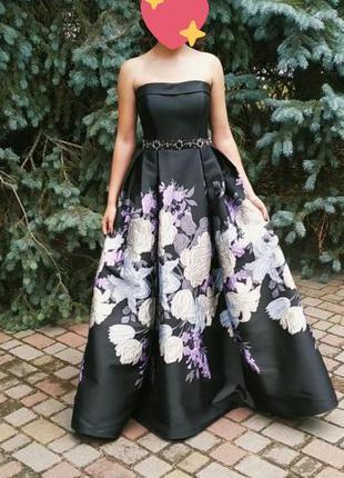 Выпускное/вечернее платье от jovani
