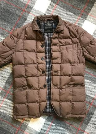 Allsaints пуховик курточка оригинал
