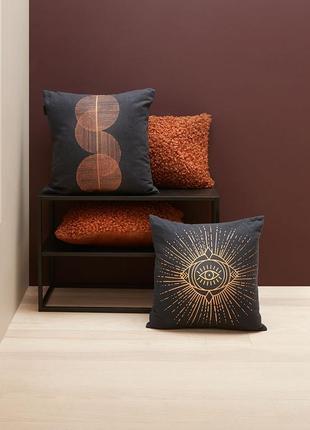 Декор подушка 35x50см  , декоративная подушка
