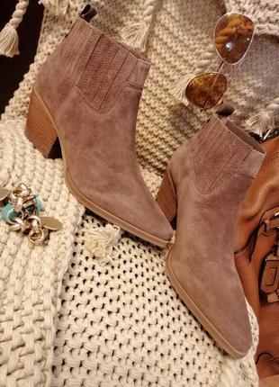 Стильные ботинки franco sarto
