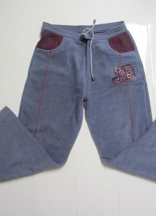 Теплые спортивные брюки jb.