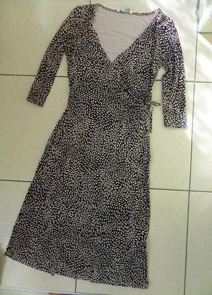 Amaranto плаття на запах s