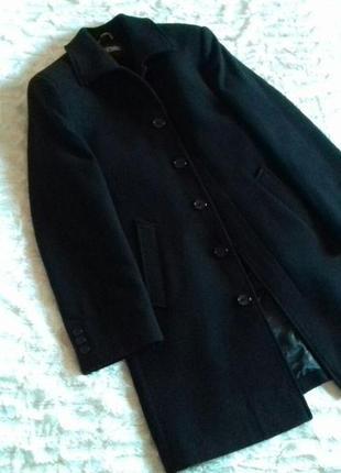 Классическое пальто vitand