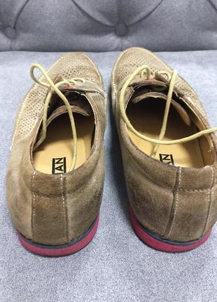 Туфли hofman фирменные2 фото