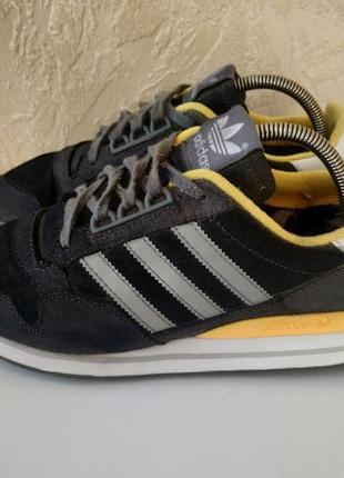Кросовки adidas zx 500  оригинал есть рефлективные вставки