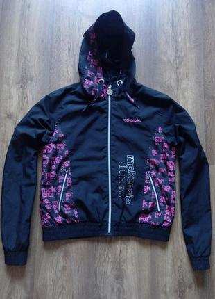 Куртка ветровка mckenzie