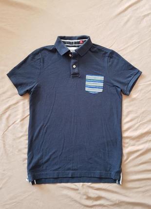 Superdry футболка поло
