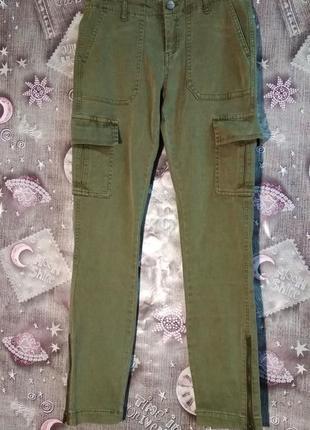 Штаны, брюки, женские
