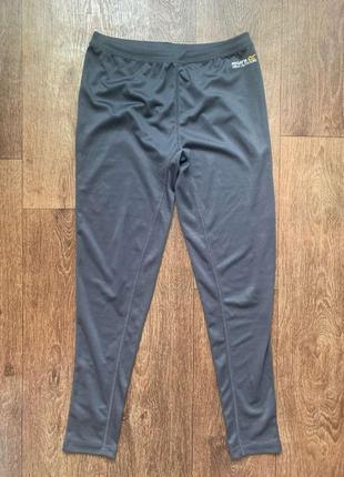 Термо штаны лосины спортивные