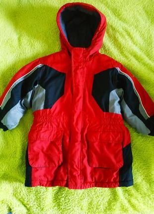 Куртка зимняя carter's
