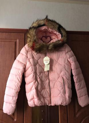 Куртка, курточка, осень, осеняя куртка, пуховик, короткая курточка