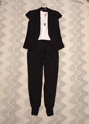 Пиджак и брюки , костюм bonprix