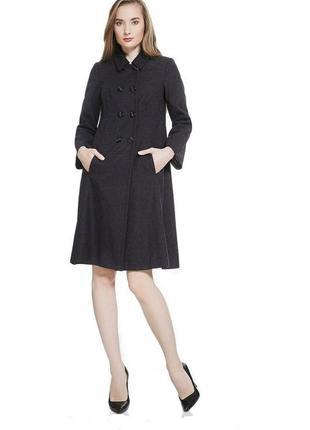 Пальто silvian heach, оригинал. италия