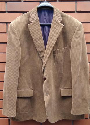 Большой мужской пиджак c&a