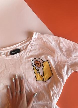 Крутая футболка reserved
