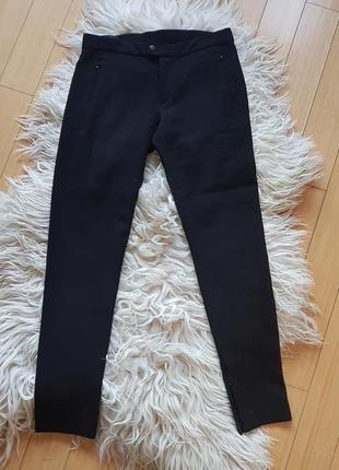 Брюки inwear, мягкие и теплые (38 р.)2 фото