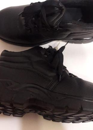 Ботинки shukka boot style sbu02  resistant oland slip shock absorber