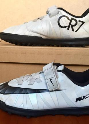 Cr7,cristiano ronaldo,messi,бутсы,футбольная обувь,сороконожки найк mercurial