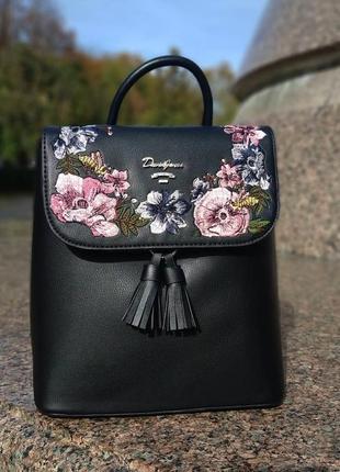Рюкзак від david jones
