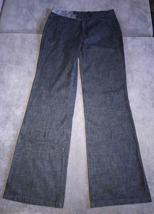 Стильные брюки джинсы  diesel