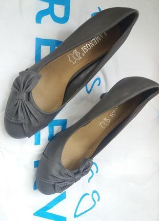 Красивые туфли  36рр