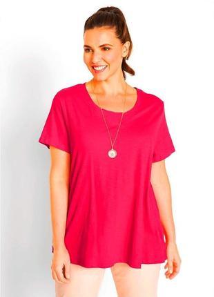 Фирменная футболка женская большой размер. филиппины