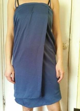 Платье acne jeans original.
