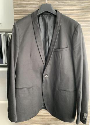 Пиджак tom tailor (новый)