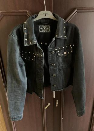 Джинсовка,джинсова куртка