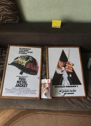 Постеры к фильмам,аниме,играм