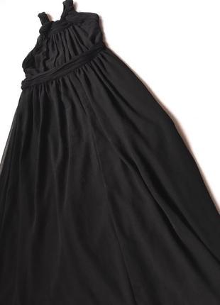 Платье вечернее anna field платье в пол