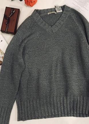 Вязаный свитер фирмы white stag