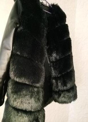 Куртка мєхова