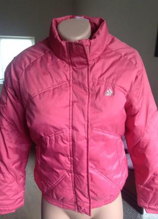 Куртка adidas2