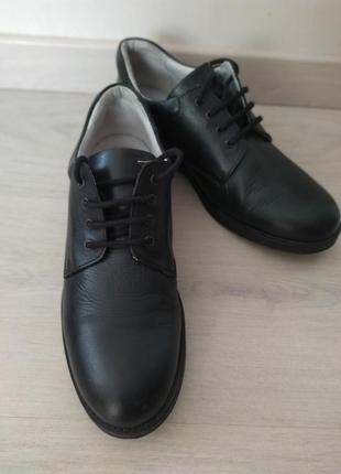 Кожание туфли. испания.