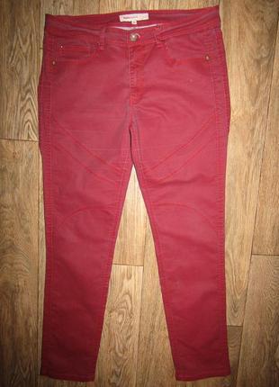 Брюки  джинсы р-р 16 бренд geisha