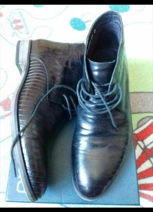 Мужские ботинки braska