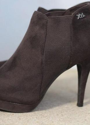 Стильные ботинки, ботильоны xti