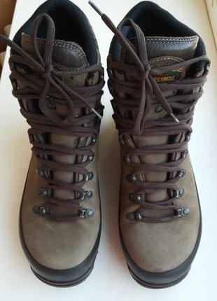 Трекинговые ботинки meindl германия, оригинал.